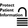 Protect Patient Information