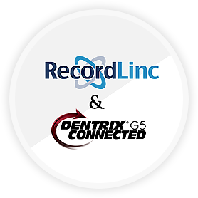 Dentrix and RecordLinc Press Release